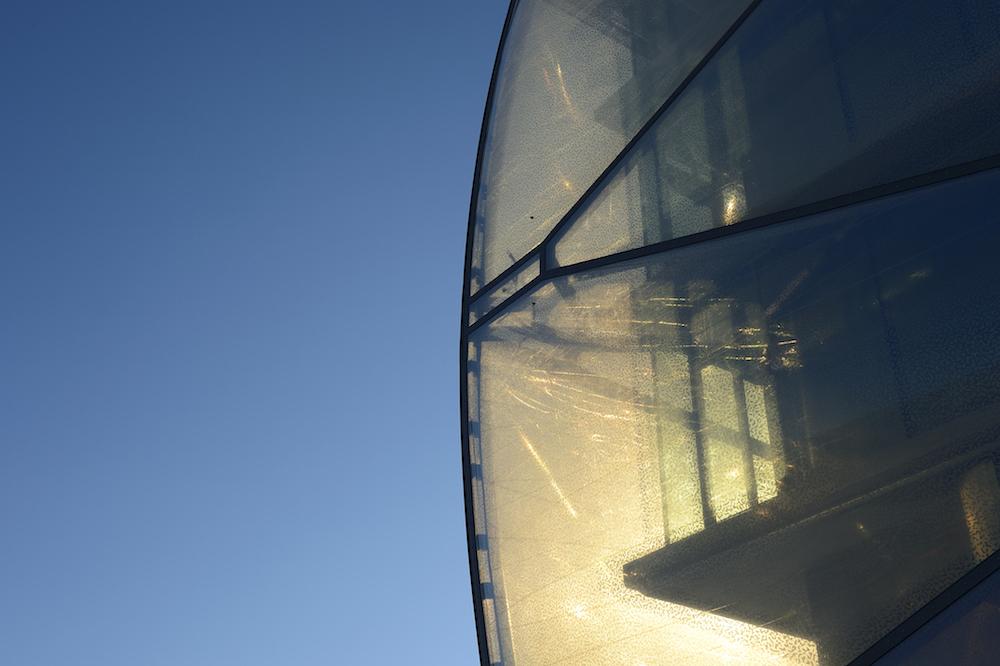 starck nuage 2 - Philippe Starck, le nuage et l'architecture