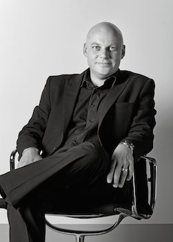 David Madéore - Eclairage: Hôpital Ikazia